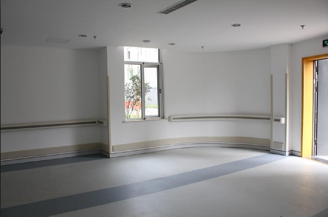铜陵市人民医院新大楼选菲科扶手