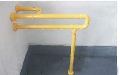 030-2UY型扶手加脚