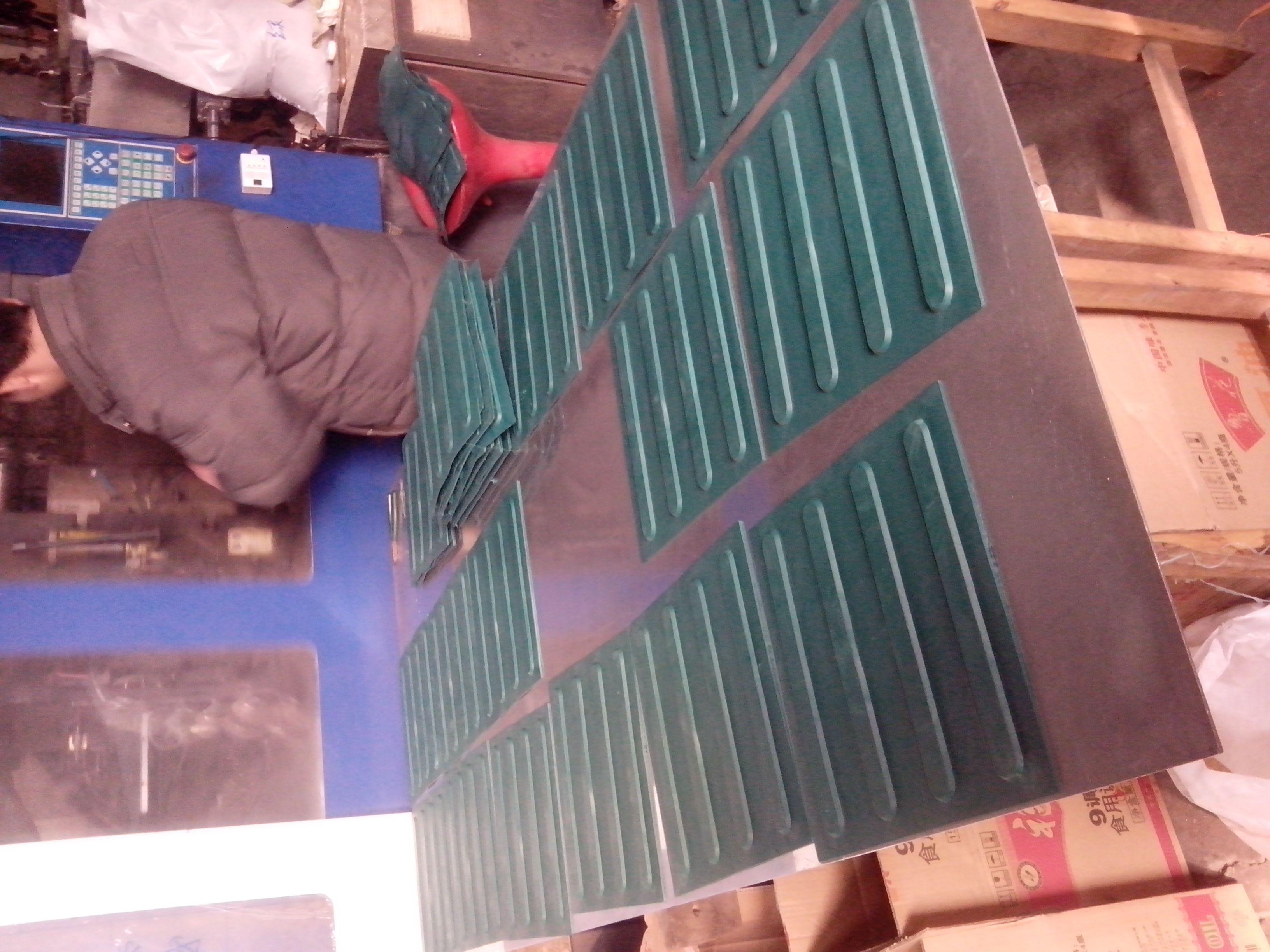 菲科盲道砖生产